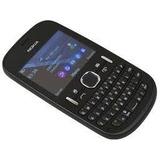 Nokia Asha 201 Negro Para Claro