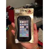 Funda Impermeable Ultra Resistente Love Mei Iphone 5/5s