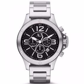 608283c65c716 X Armani Exchange Ax 1501 Relogio A - Joias e Relógios no Mercado ...