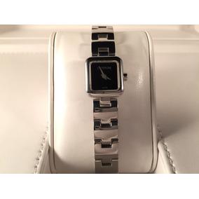 Reloj Corum Boutique Dama De Acero