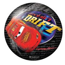 Disney Pixar Cars 8 1/2 Ball Playground - Rayo Mcqueen