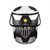Coolerball Atlético Mineiro Térmico Galo (12 Latas)-1311