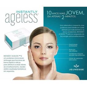 Kit Instantly Ageless Botox Instantâneo Com 10 Unidades