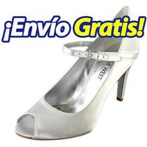 Zapatos Nine West Nuevo Eu 27.5 Mx24.5 Guess Calvin Klein