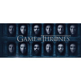 Game Of Thrones ( Las 7 Temporadas ) Serie En Hd Sub Español