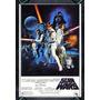 Afiche Original Star Wars