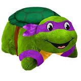 Almohada Admiten Tmnt Donatello, 16