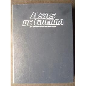 Livro Asas De Guerra