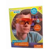 Anteojos Discovery Kids Para Vision Nocturna!! Originales!!