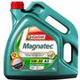 Castrol Magnatec Aceite Sintetico 5w30 A5 - 4 Litros