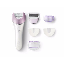 Depiladora Philips Satinelle Advanced Bre630/00
