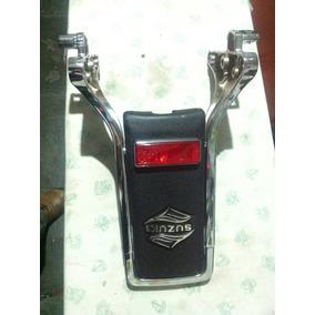 Encosto Garupa Sissy Bar Suzuki Intruder Vs 1400,s/almofada