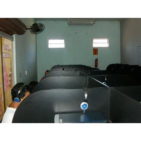 Baia P/ Computadores (lan House, Telemarketing, Treinamento)