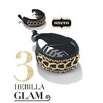 Hebilla Glam P Cabello P Un Look Formal Y Elegante Avon