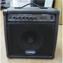 Caixa Ampl. Laney La20c Violao 20w, 12088 Outlet Musical Sp