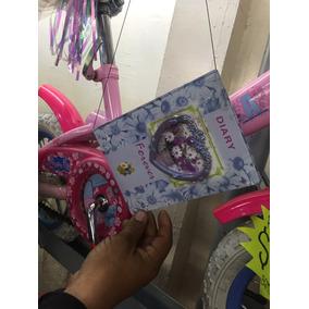 Bicicleta De Pepa Pig Con Llantitas