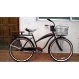 Bicicleta Huffy Catalina Dama Vintage Retro ( Con Detalles )
