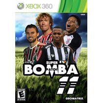 Super Bomba Patch 11 Pes 2016 Editado No 2013...