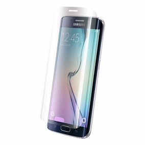 Mica De Pantalla Dureza 4h Anti -shock Galaxy S7 Edge