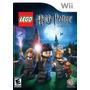 Lego Harry Potter Años 1-4 - Nintendo Wii