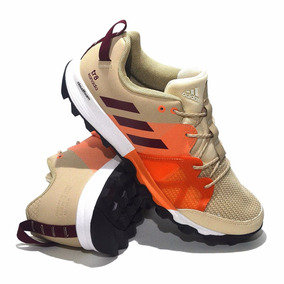 Zapatillas adidas Running Trail Kanadia 8 Tr W - (4418)