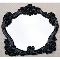Espelho Decorativo Barrock+ Espelho De Mão