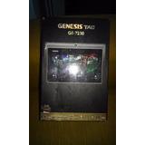 Tablet 7 Polegadas Genesis Com Gps Completo Gt- 7230