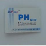 Medidor De Ph - 80 Fitas, Media,agua,saliva.urina