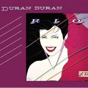 Duran Duran / Rio (2 Cd)