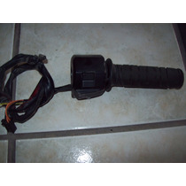 1991 Suzuki Bandit Gsf 450 Mando Derecho Y Acelerador Barato