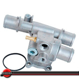 Válvula Termostatica Palio 1.6 16v 98/00 Fiat Alumínio
