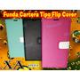 Funda Cartera Tipo Flip Cover Xperia Xa F3112 :)