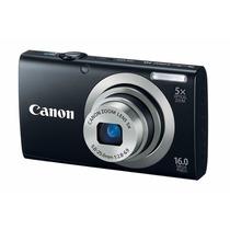 Cámara Digital Canon Powershot A2300