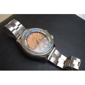 Relógio Orient Kd De Patrão