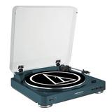 Audio-technica At-lp60nv-bt Tocadiscos Inalámbrico Bluetooth