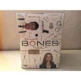 Bones Box Set Huesos Temp 1-5 Completa Ed Especial Original