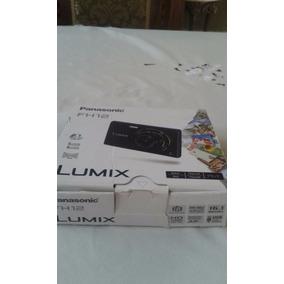 Vendo Camara Digital Panasonic Lumix Fh12 Nueva