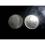 Monedas Solo Para Colección De 1 Bs Año(89-90)