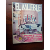El Mueble Revista España Decoracion 2000 May En La Plata