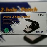 Perforador Para 2 Huecos Adaptable Kw-trio 9380 Cap. 100hjs
