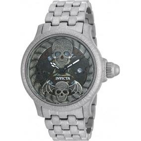 Relógio Masculino Invicta 19857 - Completo