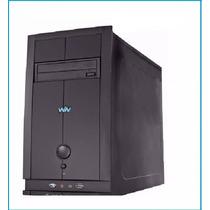 Gabinete Para Desktop / Pc Sem Fonte Modelo Win