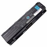 Bateria Toshiba Satellitec C45 C50 C850 C855 L800 L850 Y Mas