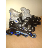 Patines Marca Chicago Proactive Talla 38-41