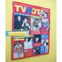 Fernando Carrillo Revista Tv Notas Ana Claudia Sofia Vergara