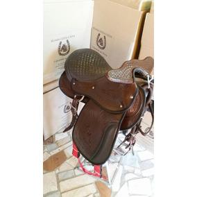 Sela Australiana Para Cavalo Barata