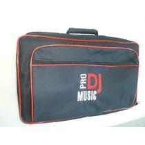 Bag Case Controladora Numark Mixdeck Quad Bolso Note