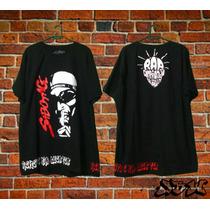 Camisa Rapper Sabotage
