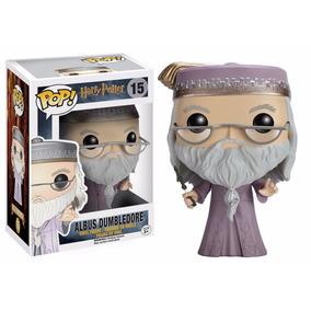 Funko Pop! Harry Potter - Albus Dumbledore - Pronta Entrega