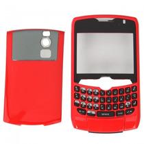 Carcasa Blackberry 8350 Roja Pininfarina Nextel Iden